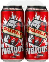 Surly Furious Beer