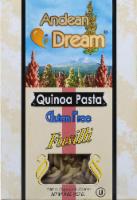 Andean Dream Organic Fusilli Quinoa Pasta