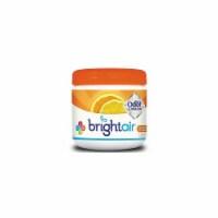 Bright Air Deodorizer,14 oz.,Jar,PK6