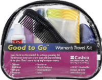 Good to Go Women's Travel Kit