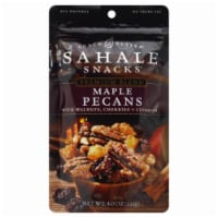 Sahale Snacks Pecans Maple