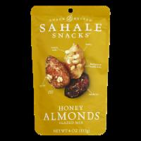 Sahale Snacks Glazed Nuts Honey + Sea Salt Almonds