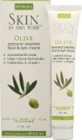 Skin by Ann Webb  Olive Eyeseryl Peptide Face and Eye Cream