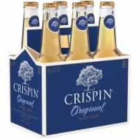 Crispin Original Glulten Free Hard Cider