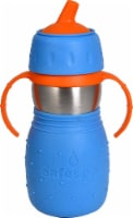 New Wave Enviro Safe Sippy™ Cup - Blue
