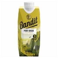 Bandit Pinot Grigio White Wine - 500 mL
