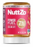Nuttzo Crunchy Power Fuel