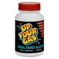 House of David  Up Your Gas® Energy Blaster