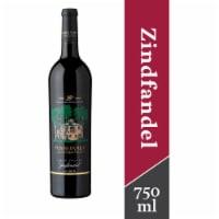 Frank Family Vineyards Zinfandel