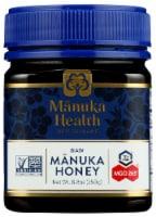 Manuka Health MGO 263+ Raw Manuka Honey - 8.8 oz