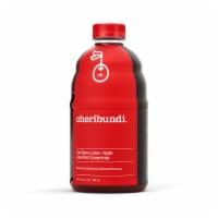 Cheribundi Cherry Tart Juice