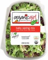organicgirl Baby Spring Mix - 5 oz