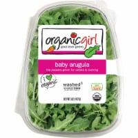 organicgirl Baby Arugula
