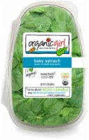 Organicgirl Baby Spinach - 16 oz