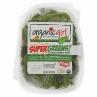 organicgirl Supergreens Salad Blend - 5 oz