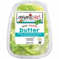 organicgirl True Hearts Butter Leaves - 5 oz