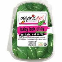 organicgirl Baby Bok Choy
