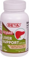 Deva  Vegan Liver Support