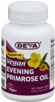 Deva Vegan Evening Primrose Oil Dietary Supplement