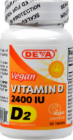 Deva Vitamin D Tablets 2400 IU