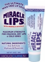 Miracle Lips Salve