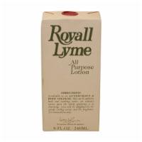 Royall Fragrances amrlym8apl 8 oz Lyme All Purpose Lotion for Men