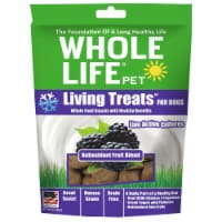 Whole Life Pet  Living Treats™ for Dogs   Antioxidant Fruit Blend