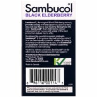 Sambucol Black Elderberry Immune Support Chewable Tablets