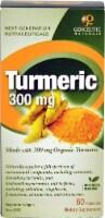 Genceutic Naturals  Organic Turmeric