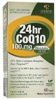 Genceutic Naturals  24 Hour CoQ10