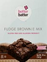 Better Batter Fudge Brownie Mix Gluten Free