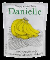 Danielle Honey Banana Chips