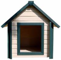 New Age Pet Bunkhouse Dog House - Large - 1