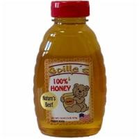Spille's Raw Honey