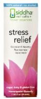 Living Flower Essences  Siddha™ Stress Relief
