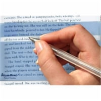 Cadena Smith Enterprises CE11051 See-N-Read Reading Tools-Book Size- Memory Mark Pack of 10
