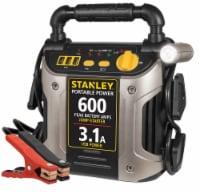Stanley 300 Amp Jump Starter - 1 ct