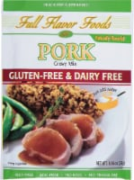Full Flavor Foods  Gravy Mix   Pork