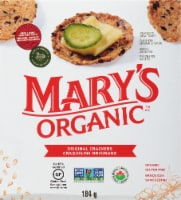 Mary's Gone Organic Original Crackers