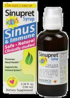 Sinupret Sinus & Imm Spray