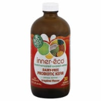 Inner Eco Tropical Flavor Fresh Coconut Water