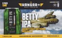 Hangar 24 Craft Brewery Betty IPA