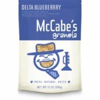 McCabe's Delta Blueberry Granola