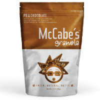 McCabe's PB & Chocolate Granola
