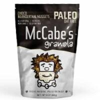 McCabe's  Granola Paleo Friendly Gluten Free   Choco Neanderthal Nuggets