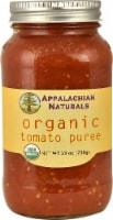 Appalachian Naturals  Organic Tomato Puree