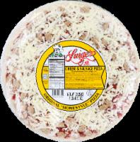 Luige's Original Homestyle Cheese & Sausage Pizza - 20.25 oz