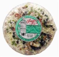 Luige's Original Homestyle Gourmet Deluxe Pizza - 29.25 oz