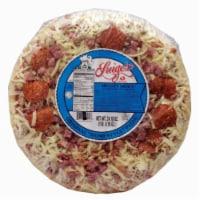 Luige's Original Homestyle Mighty Meaty Pizza - 24.10 oz