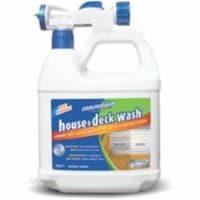 Concrobrium 126056 House & Deck Wash 68oz - 68 ounce each